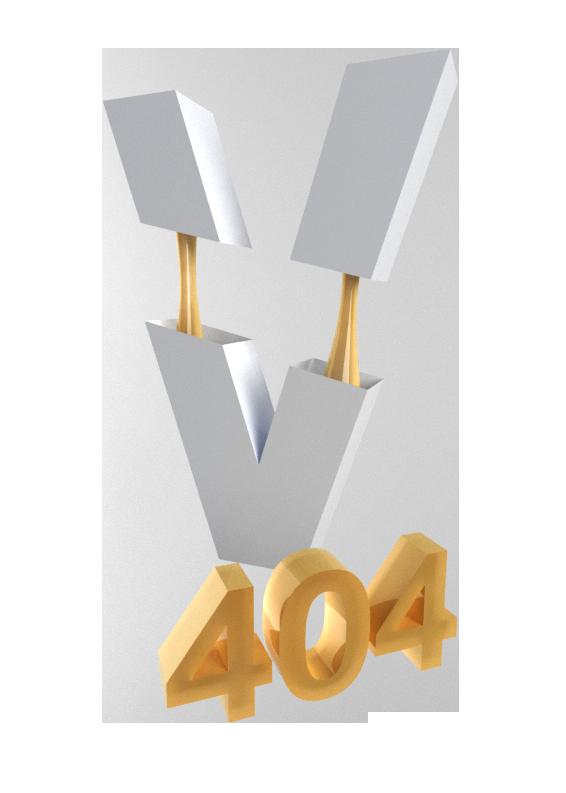 Visual404 #2